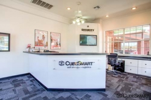 CubeSmart Self Storage - Mckinney - 1700 S Central Expy - Photo 3
