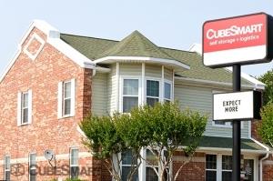 CubeSmart Self Storage - Dallas - 4097 Rosemeade Parkway