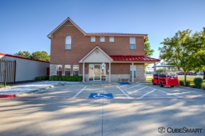CubeSmart Self Storage - North Richland Hills - 6612 Davis Blvd