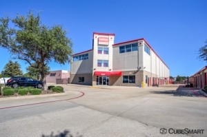 CubeSmart Self Storage - Fort Worth - 1761 Eastchase Parkway