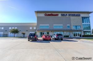 CubeSmart Self Storage - Frisco - 8749 Wade Boulevard