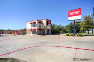 CubeSmart Self Storage - Mansfield - 1455 North Highway 287