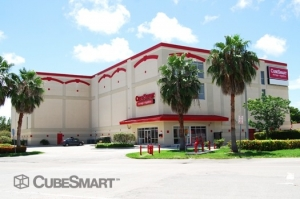 CubeSmart Self Storage - Miami - 19395 Sw 106th Avenue