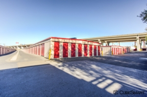 CubeSmart Self Storage - Benicia - Photo 2