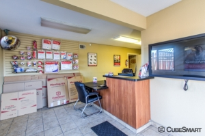 CubeSmart Self Storage - Benicia - Photo 7