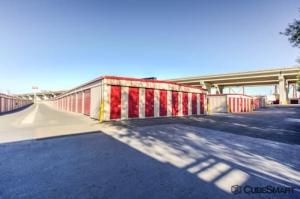 Image of CubeSmart Self Storage - Benicia Facility on 3300 Park Road  in Benicia, CA - View 2