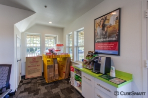 CubeSmart Self Storage - Pleasanton - Photo 10