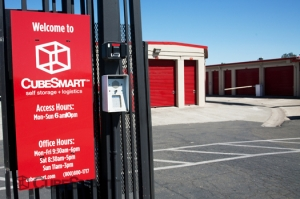 CubeSmart Self Storage - photo