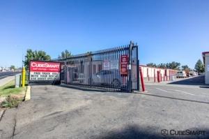 CubeSmart Self Storage - West Sacramento Facility at  541 Harbor Blvd, West Sacramento, CA