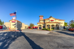 CubeSmart Self Storage - Murrieta - 40410 California Oaks Road - Photo 1