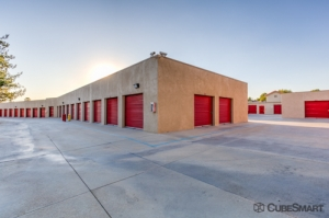 CubeSmart Self Storage - Murrieta - 40410 California Oaks Road - Photo 2