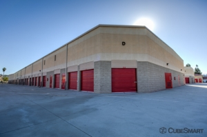 CubeSmart Self Storage - Vista - 1625 West Vista Way - Photo 2