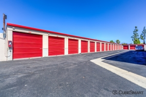 CubeSmart Self Storage - Walnut - 301 South Lemon Creek Dr - Photo 2