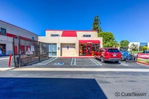 CubeSmart Self Storage - Walnut - 301 South Lemon Creek Dr Facility at  301 Lemon Creek Dr, Walnut, CA
