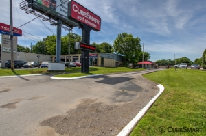 CubeSmart Self Storage - Nashville - 1202 Antioch Pike