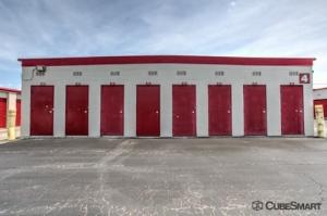 Image of CubeSmart Self Storage - Nashville - 1202 Antioch Pike Facility on 1202 Antioch Pike  in Nashville, TN - View 4