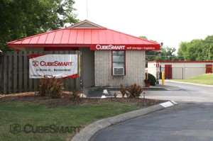 CubeSmart Self Storage - Nashville - 2825 Lebanon Pike