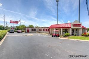 CubeSmart Self Storage - Nashville - 4815 Trousdale Dr Facility at  4815 Trousdale Dr, Nashville, TN