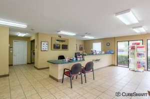 CubeSmart Self Storage - Austell - Photo 2