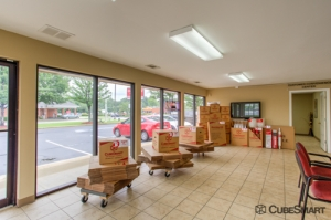 CubeSmart Self Storage - Austell - Photo 3