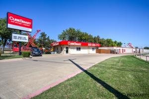 CubeSmart Self Storage - Lewisville - 1236 Texas Street