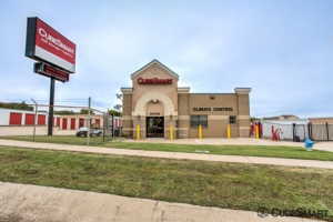 CubeSmart Self Storage - Denton