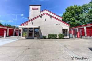 CubeSmart Self Storage - Reynoldsburg Facility at  6446 East Main Street, Reynoldsburg, OH