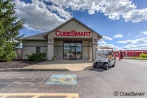 CubeSmart Self Storage - Columbus - 5411 W Broad St Facility at  5411 W Broad St, Columbus, OH