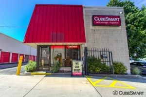CubeSmart Self Storage - Lakewood - 1324 Hird Avenue Facility at  1324 Hird Avenue, Lakewood, OH