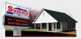 Summit Self Storage - North Augusta