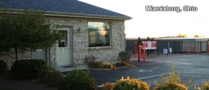 Advantage Self Storage - Miamisburg Facility at  3600 Benner Rd, Miamisburg, OH