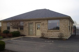Image of Advantage Self Storage - Miamisburg Facility on 3600 Benner Rd  in Miamisburg, OH - View 2