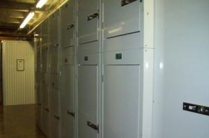 South Bradford Street Self Storage