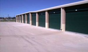 Metro Self Storage - Fort Worth - White Settlement RD - photo