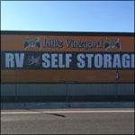 Little Vineyard Self Storage