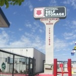 National Self Storage - El Paso