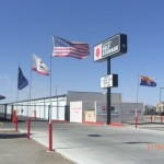 National Self Storage-El Paso