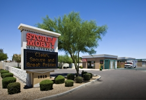 STORE MORE! Self Storage - Phoenix