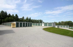 RightSpace Storage - Bow Facility at  793 Route 3a, Bow, NH