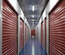 Image of National Storage Centers - Redford Facility on 9125 Telegraph Rd  in Redford, MI - View 2