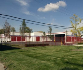 Image of National Storage Centers - Redford Facility on 9125 Telegraph Rd  in Redford, MI - View 4