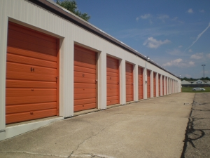 Master Mini Warehouse - Photo 6