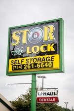 Stor-N-Lock Self Storage