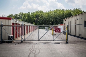 Image of National Mini Storage of Gull Road Facility on 3330 Gull Rd  in Kalamazoo, MI - View 2