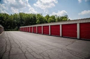 Image of National Mini Storage of Gull Road Facility on 3330 Gull Rd  in Kalamazoo, MI - View 3