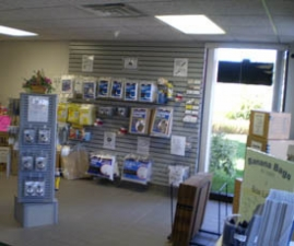 Image of Storage Unlimited Facility on 15176 N Beck Rd  in Plymouth, MI - View 3