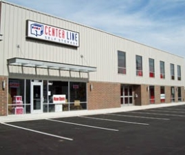 Center Line Self Storage