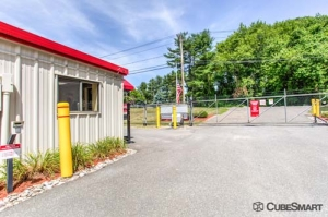 CubeSmart Self Storage - Old Saybrook - 45 School House Rd - Photo 9