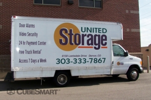 United Storage Leetsdale - photo