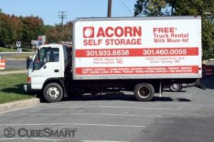 Acorn Self Storage - Aspen Hill - photo